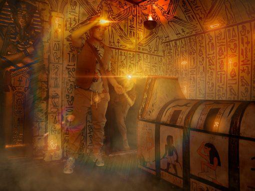 Pharaohs Tomb